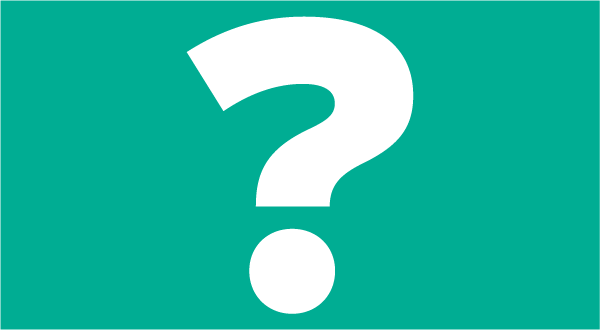 question mark symbol stands for check if the online website is registered to sell medicines